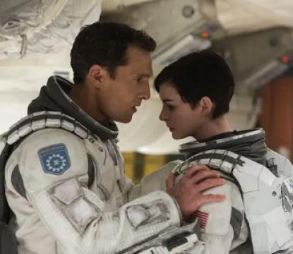 فيلم Interstellar 2014 مترجم HD انترستيلر كامل