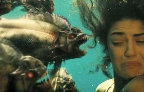 فيلم Piranha 3D مترجم كامل HD سمكة البيرانا 2010