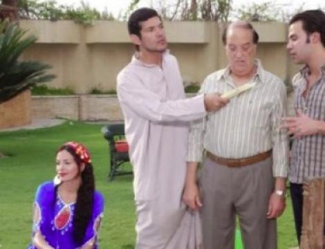 فيلم البيه رومانسي اون لاين كامل HD محمد عادل امام 2009