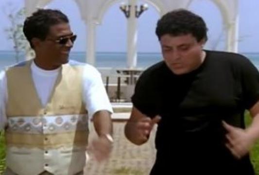 فيلم استاكوزا اون لاين يوتيوب HD أحمد زكي 1996